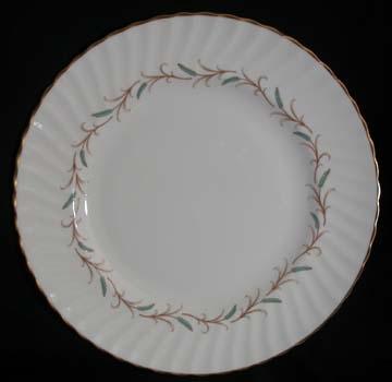 Adderley Balmoral Plate - Dinner