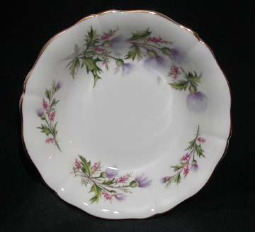 Royal Adderley Lochinvar Bowl - Fruit Nappie