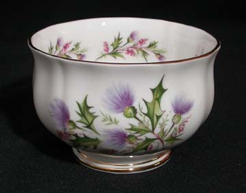 Royal Adderley Lochinvar Sugar Bowl - Large/Open