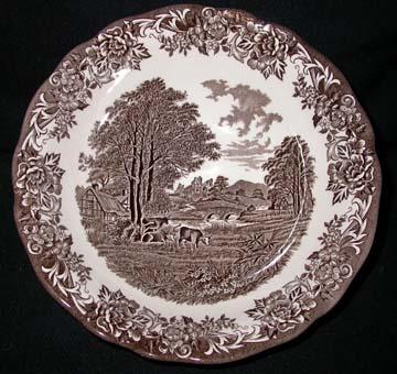 Vegetable/Fruit Bowl | Robert MacNeil's Antiques Eastern