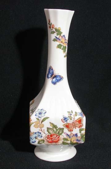 Aynsley Cottage Garden Bud Vase