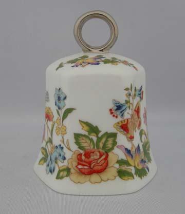 Aynsley Cottage Garden Bell