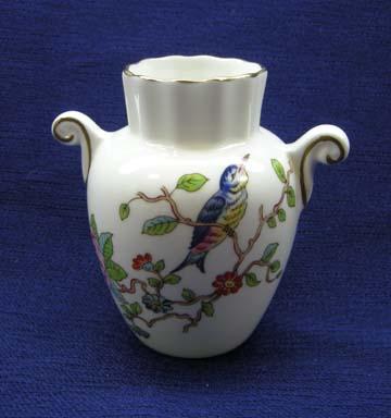 Aynsley Pembroke Bud Vase
