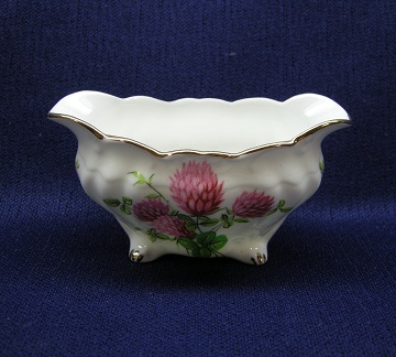 Hammersley Clover Sugar Bowl - Small/Open