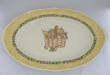 Johnson Brothers Arcadia Platter