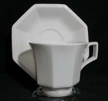 Johnson Brothers Heritage Cup & Saucer