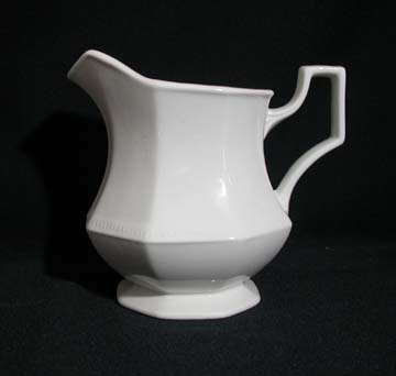 Johnson Brothers Heritage Creamer - Large