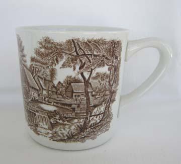 Johnson Brothers Watermill Mug