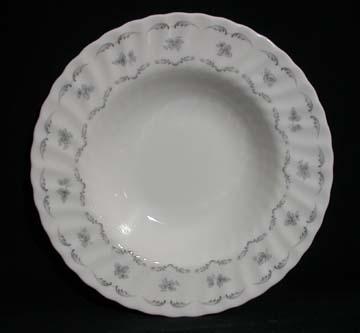 Minton Ariel  B1462 Bowl - Soup/Rim