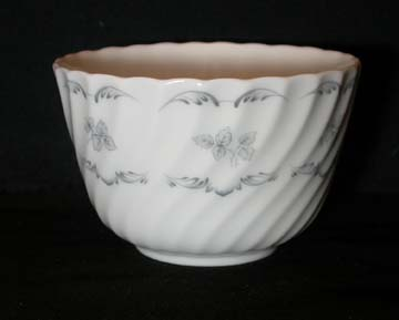 Minton Ariel  B1462 Sugar Bowl - Large/Open