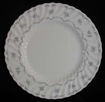 Minton Ariel  B1462 Plate - Dinner