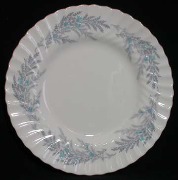 Minton Belbrachen Plate - Dinner