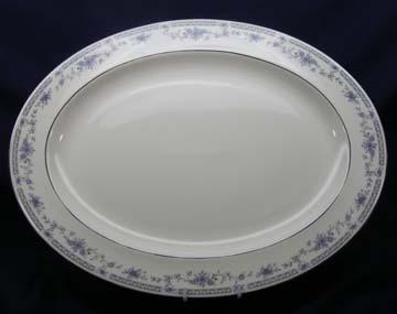 Minton Bellemeade Platter