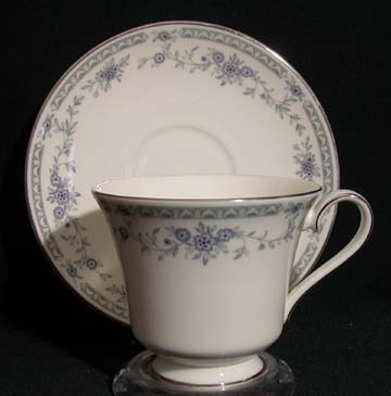 Minton Bellemeade Cup & Saucer