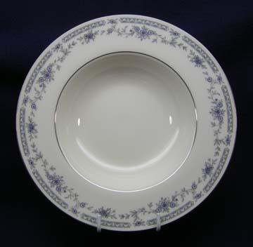 Minton Bellemeade Bowl - Soup/Rim