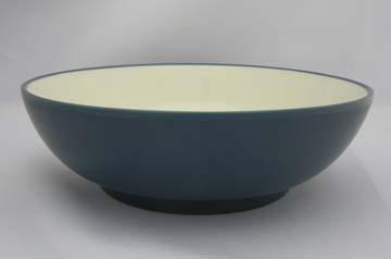 Noritake Colorwave Blue  8484 Bowl - Cereal/Soup