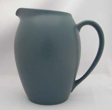 Noritake Colorwave Blue  8484 Pitcher