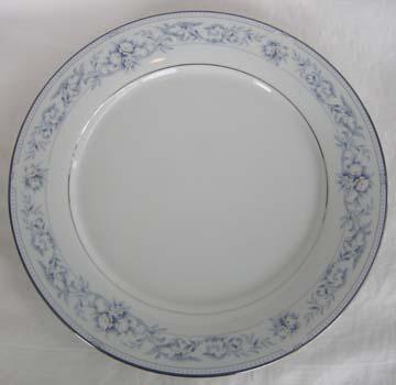 Noritake Dearborn  4218 Plate - Dinner