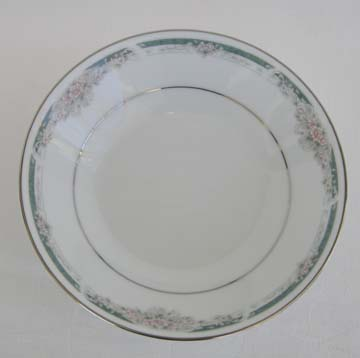 Noritake Enhancement  4035 Bowl - Fruit Nappie