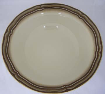 Noritake Festival  8650 Vegetable/Fruit Bowl