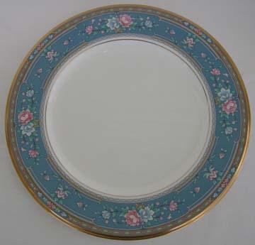 Noritake Grand Terrace  9757 Plate - Dinner