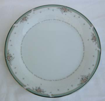 Noritake Greenbrier  4101 Plate - Dinner