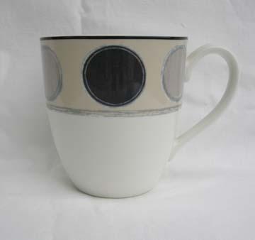 Noritake Java Graphite  7998 Mug