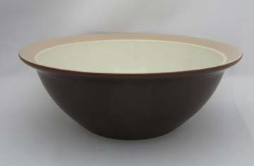 Noritake Kona Coffee  8052 Bowl - Cereal/Soup