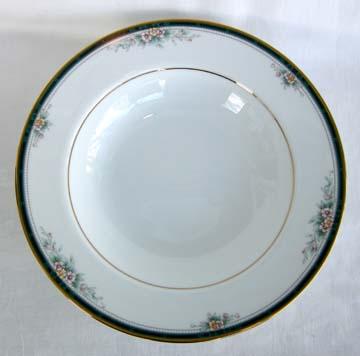 Noritake Landon  4111 Bowl - Soup/Rim