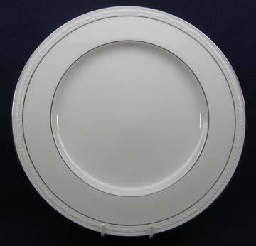 Noritake Stoneleigh  4062 Plate - Dinner