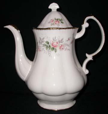 Paragon Affection Coffee Pot & Lid - Large