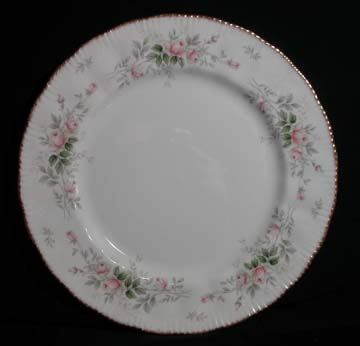 Paragon Affection Plate - Dinner