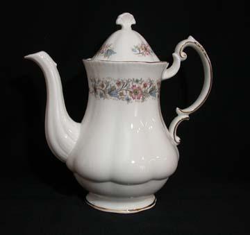 Paragon Meadowvale Coffee Pot & Lid - Large