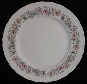 Paragon Meadowvale Plate - Dinner