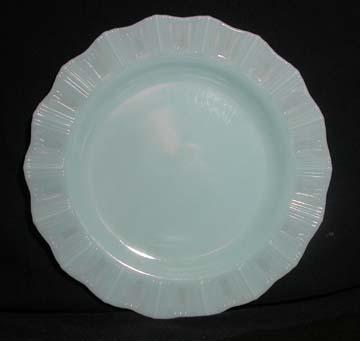 Pyrex - Cremax Delphite Turquoise Plate