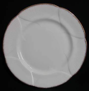 Royal Albert Avalon Plate - Dinner
