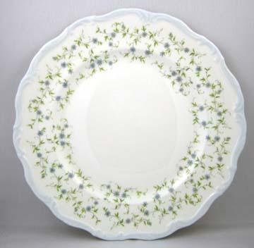 Royal Albert Caroline Plate - Dinner