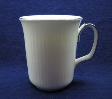 Royal Albert Chantilly - Platinum Mug - Bristol