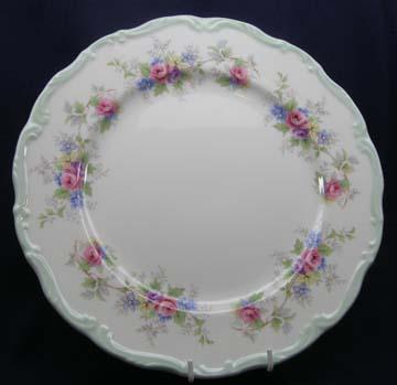 Royal Albert Colleen Plate - Dinner