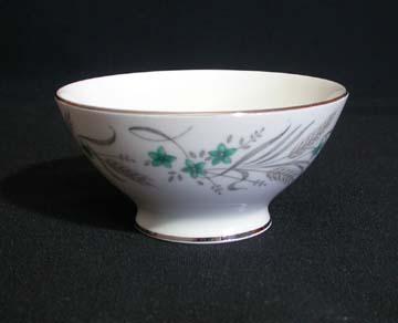 Royal Albert Harvest Song Sugar Bowl - Small/Open