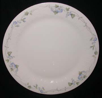 Royal Albert Morning Flower - For All Seasons Series Plate - Dinner