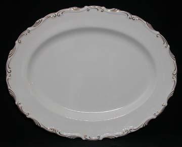 Royal Albert Orleans Platter
