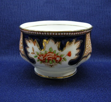 Royal Albert Royalty Sugar Bowl - Small/Open