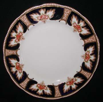 Royal Albert Royalty Plate - Dinner