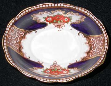Royal Albert Royalty Sugar Bowl - Small/Open