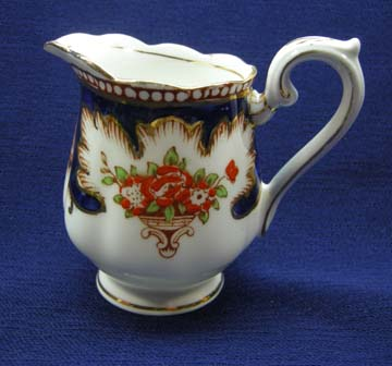 Royal Albert Royalty Creamer - Small