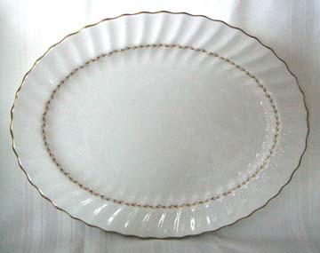 Royal Doulton Adrian H4816 Platter