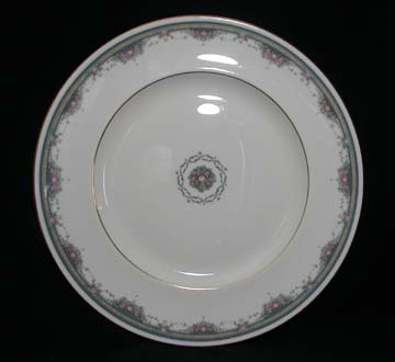 Royal Doulton Albany H5121 Plate - Bread & Butter