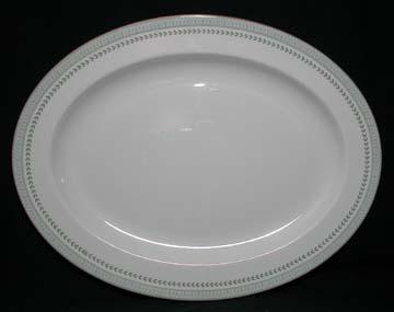 Royal Doulton Berkshire TC1021 Platter