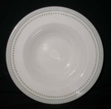 Royal Doulton Berkshire TC1021 Bowl - Soup/Rim